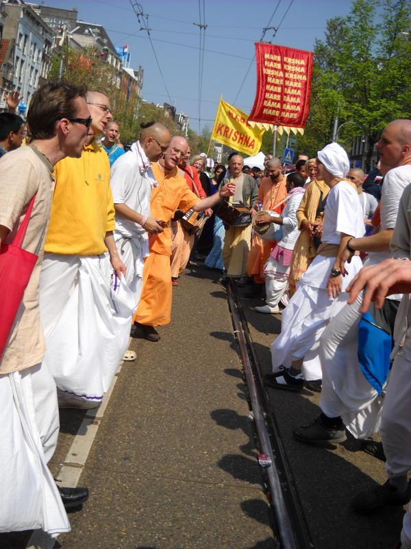 The-Line-Queensday-Amsterdam-Harinam-2011