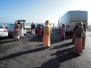 Cape Town - June, July 2012
