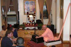 Ratha Yatra - New York 2005