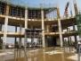 Mayapur Temple Construction 2011