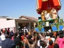 Ratha Yatra - Soweto 2010