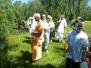 Sadhana Retreat, Germany 2010