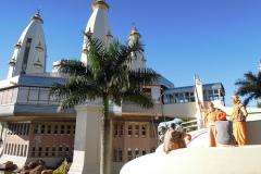 Durban Ratha Yatra- April 2012